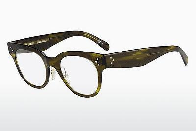 Eyewear Céline CL 41427 0VF - Green, Brown, Havanna