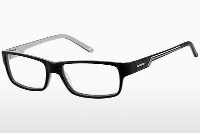 Eyewear Carrera CA6183 K13 - Black, Grey