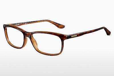 Eyewear Carrera CA6628 DWJ - Brown, Havanna