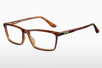 Eyewear Carrera CA6629 DWJ - Brown, Havanna