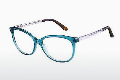 Eyewear Carrera CA6648 QKP - Purple, Blue, Green