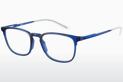 Eyewear Carrera CA6666 R40 - Blue, Brown, Havanna