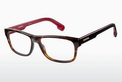 Eyewear Carrera CARRERA 1102/V 581 - Brown, Havanna