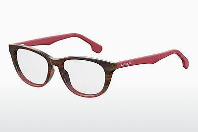 Eyewear Carrera CARRERA 5547/V 0T4 - Pink, Brown, Havanna