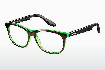 Eyewear Carrera CARRERINO 51 HNF - Brown, Green, Black