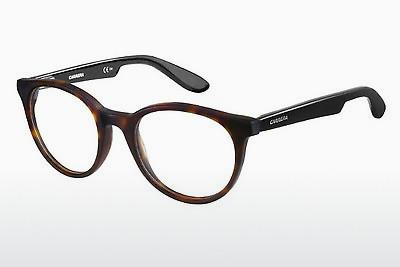 Eyewear Carrera CARRERINO 55 KVX - Black, Brown, Havanna