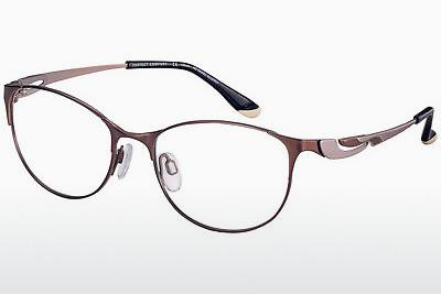 Eyewear Charmant CH10607 BR - Brown