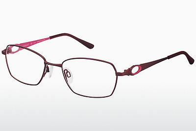 Eyewear Charmant CH12113 BU - Red