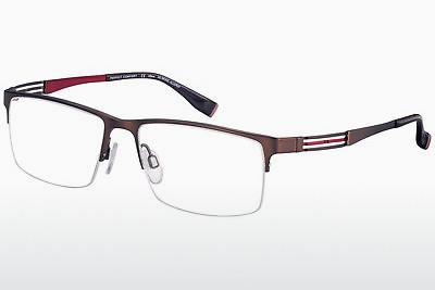 Eyewear Charmant CH12308 BR - Brown