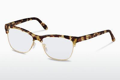 Eyewear Claudia Schiffer C2001 B - Brown, Havanna, Gold