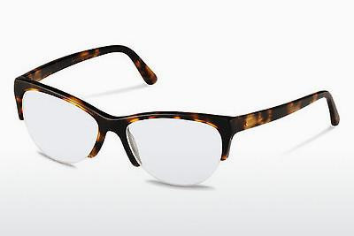 Eyewear Claudia Schiffer C2002 D - Brown, Havanna