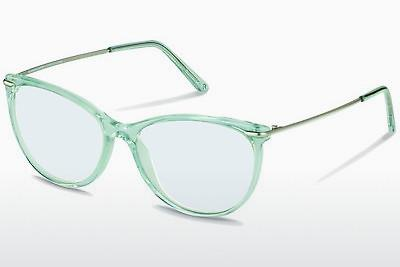Eyewear Claudia Schiffer C4008 C - Transparent, Blue, Green, Silver