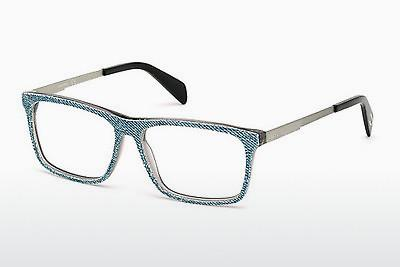 Eyewear Diesel DL5153 003 - Black, Transparent