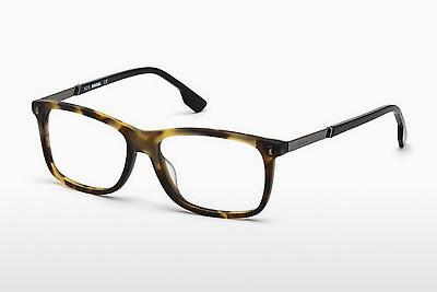 Eyewear Diesel DL5199 055 - Brown, Havanna, Multi-coloured
