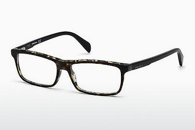 Eyewear Diesel DL5203 055 - Brown, Havanna, Multi-coloured