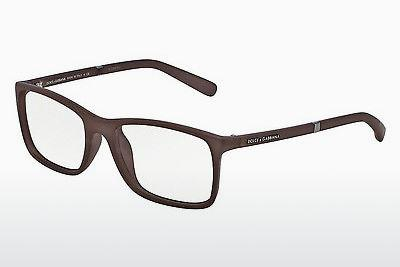 Eyewear Dolce & Gabbana LIFESTYLE (DG5004 2652) - Brown