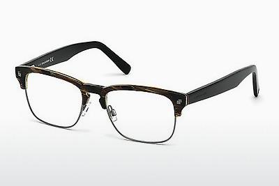 Eyewear Dsquared DQ5178 062 - Brown, Horn, Ivory
