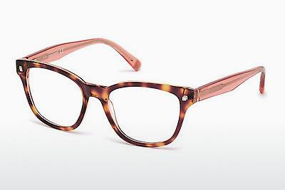 Eyewear Dsquared DQ5179 055 - Brown, Havanna, Multi-coloured