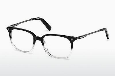 Eyewear Dsquared DQ5198 003 - Black, Transparent