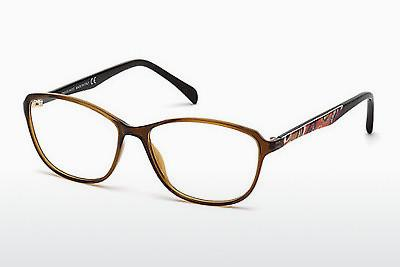 Eyewear Emilio Pucci EP5010 048 - Brown, Dark, Shiny