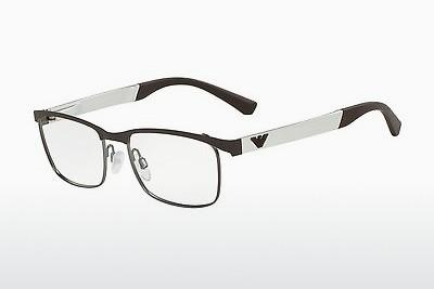 Eyewear Emporio Armani EA1057 3161 - Brown, Grey