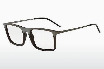 Eyewear Emporio Armani EA1058 3169 - Grey, Brown