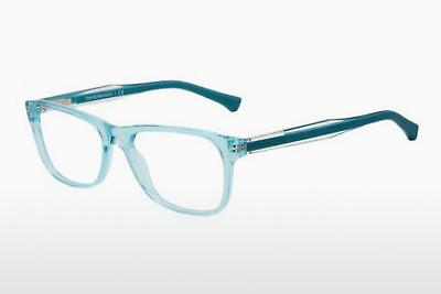 Eyewear Emporio Armani EA3001 5068 - Blue, Green, Transparent