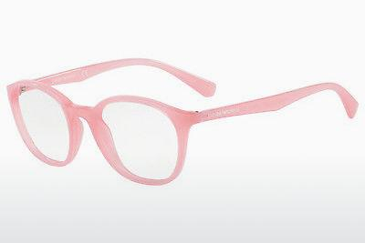 Eyewear Emporio Armani EA3079 5507 - Orange