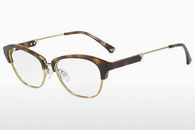 Eyewear Emporio Armani EA3115 5026 - Gold, Brown, Havanna