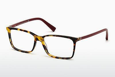 Eyewear Ermenegildo Zegna EZ5027 055 - Brown, Havanna, Multi-coloured