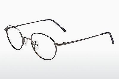 Eyewear Flexon 623 014 - Grey, Gunmetal