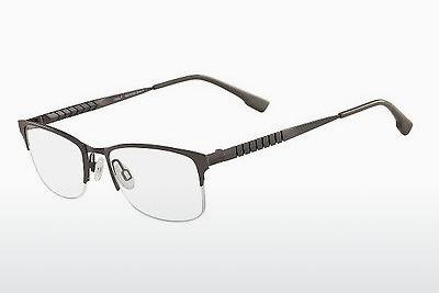 Eyewear Flexon E1011 033 - Grey, Gunmetal