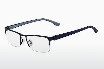 Eyewear Flexon E1040 412 - Grey, Navy