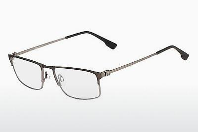 Eyewear Flexon E1075 033 - Grey, Gunmetal