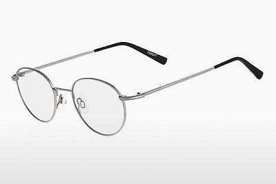 Eyewear Flexon EDISON 600 003 - Grey, Gunmetal