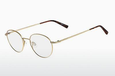 Eyewear Flexon EDISON 600 710 - Gold