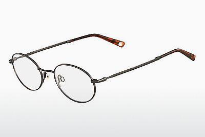 Eyewear Flexon INFLUENCE 033 - Gunmetal, Dark