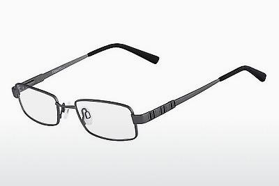 Eyewear Flexon KIDS SATURN 033 - Grey, Gunmetal