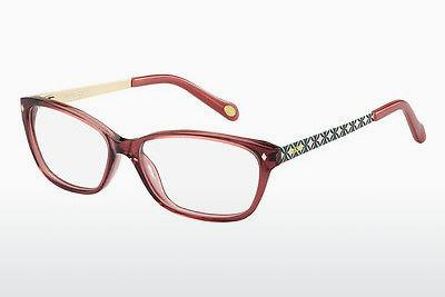 Eyewear Fossil FOS 6016 GIE - Red, Blue, Pink, Green