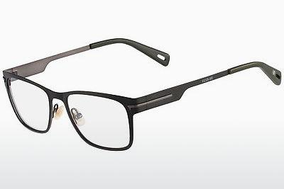 Eyewear G-Star RAW GS2105 FLAT METAL JEG 002 - Black