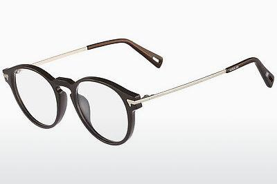 Eyewear G-Star RAW GS2610 COMBO STORMER 204 - Brown