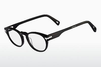 Eyewear G-Star RAW GS2613 THIN DETAC 001 - Black
