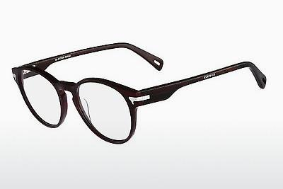 Eyewear G-Star RAW GS2626 THIN JENKIN 616 - Red