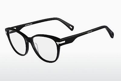 Eyewear G-Star RAW GS2627 THIN TRASON 001 - Black