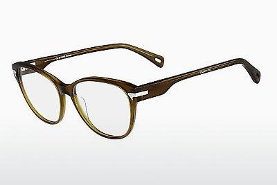 Eyewear G-Star RAW GS2627 THIN TRASON 343 - Green