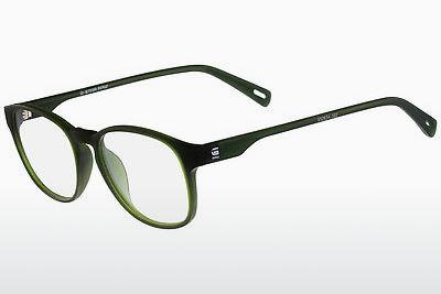 Eyewear G-Star RAW GS2634 GSRD BURMANS 302 - Green
