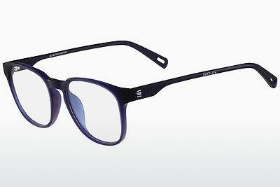 Eyewear G-Star RAW GS2636 GSRD MAREK 424 - Blue