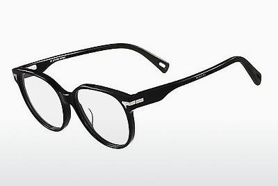 Eyewear G-Star RAW GS2641 THIN ARLEE 001 - Black