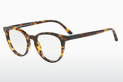 Eyewear Giorgio Armani AR7130 5092 - Yellow, Brown, Havanna