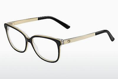 Eyewear Gucci GG 3701 4WH - Black, Gold